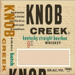 Liquor Bottle Gift From Knob Creek