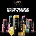 Loreal Advanced Haircare