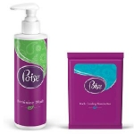 Poise Feminine Wellness Sample Kit