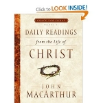 Book-daily Readings From The Life Of Christ, Volume 2