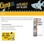 Chomp Industrial Cleaner