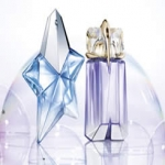 Angel Or Alien Aqua Chic Fragrance Sample For Mugler Circle Members