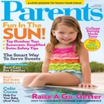 7 Issues Of Parents Magazine