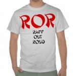 Lol Loudly T-shirt