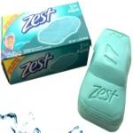 Bar Of Zest Soap On September 9 – Fbook