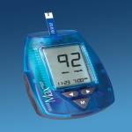 Nova Max Diabetic Meter