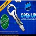 Skoal Bottle Opener