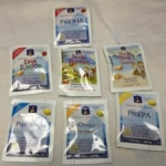 Samples From Nordic Naturals