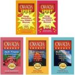 Ola Loa Energy And Sport Vitamin Drink Mix.