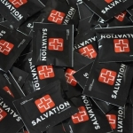 Hangover Salvation