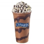 Mochalatta Chill For Your Birthday At Cinnabon