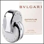 Bvlgari Omnia Crystalline Fragrance Sample
