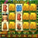 Win Cash Money: Banana Monkey Craze Slot Machine