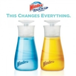 Windex Touch-up Cleaner Giveawy