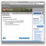 Turbo Tax Online Edition