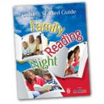 Family Reading Night Planning Kit