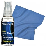 Lens And Cloth Cleaner At Walmart
