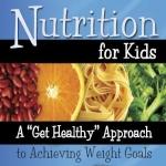 Nutrition For Kids Booklet