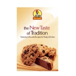 Sun-maid New Taste Of Tradition Recipe Book