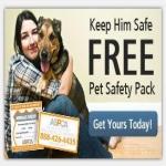 Aspca Pet Safety Kit