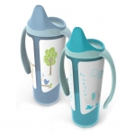 Born Grow With Me 2-pack Training Cup