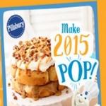 2015 Pillsbury Calendar
