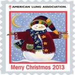 2014 Christmas Seals