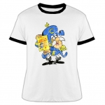 Capn Crunch Tee Shirt With Purchase