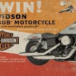 The Ole Smoky Harley-davidson Street Bob Sweepstakes