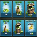 Stockpile Clash Of Clans Gems With A Complimentary Gift Card.
