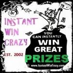 Win A Trip Montreal Or Vermont  100s Of Instant Win Prizes.