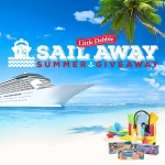 The Little Debbie sail Away Summer Giveaway