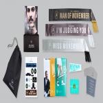 Movember 2015 Pack