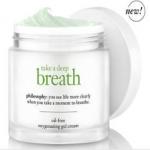 Oxygenating Gel Cream