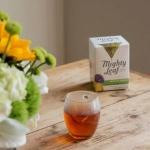 Mighty Leaf Tea Green Tea Tropical Pyramid Pouch
