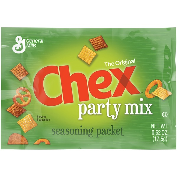 Chex Party Mix Seasoning Packet