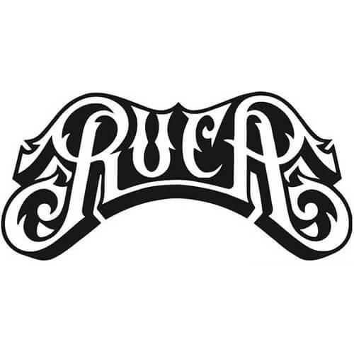 Rvca Stickers