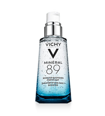 Vichy Mineral 89 Hyaluronic Acid Moisturizer